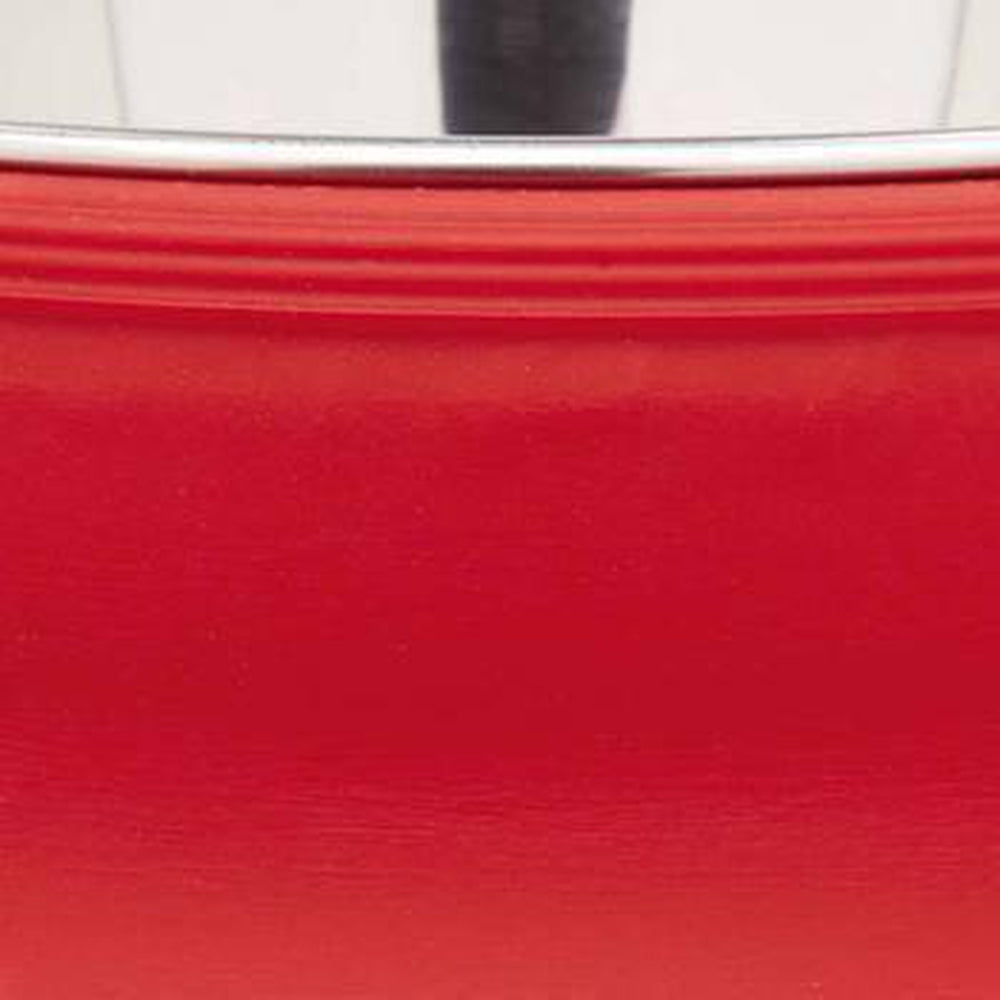 Zack and Zoey Crave Silicone Dog Bowl - Red, Pet Bowls, Furbabeez, [tag]