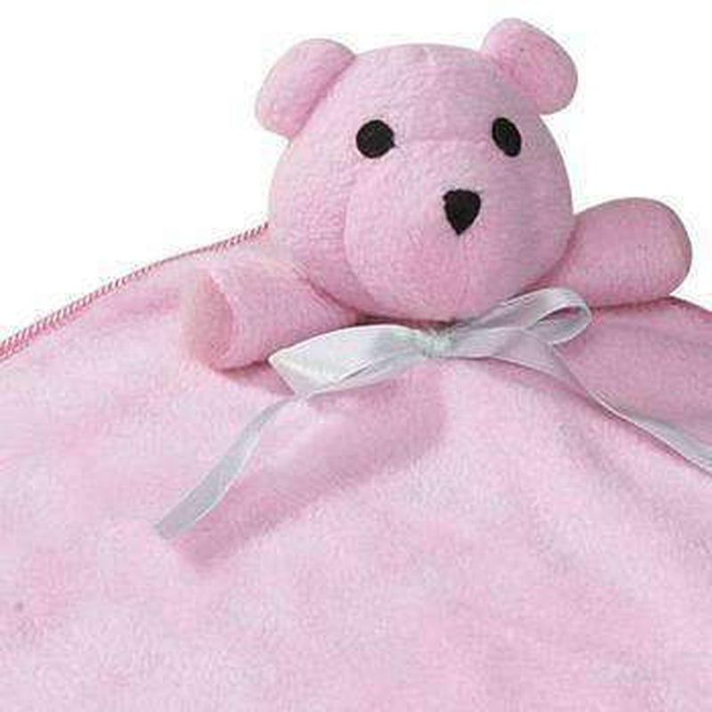 Zanies Snuggle Bear Puppy Blanket Pet Bed Zanies
