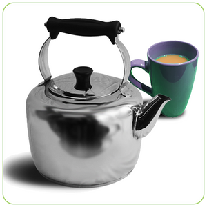 FARMHOUSE KETTLE - 2.0 LITRE