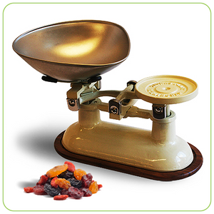 TRADITIONAL BALANCE SCALES