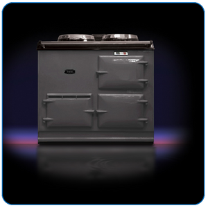 Aga 2 OVEN - CONVERSION TO OIL OR GAS