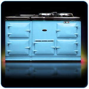 Aga 4 OVEN 13AMP ELECTRIC WITH AIMS