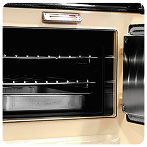 Aga 2 OVEN 13AMP ELECTRIC WITH AIMS