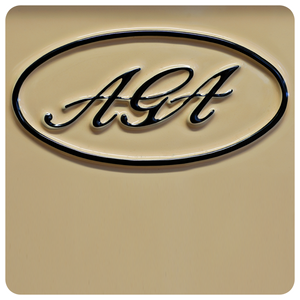 Aga 2 OVEN STANDARD - OIL/GAS - CONVENTIONAL FLU