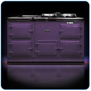 Aga 4 OVEN 13AMP ELECTRIC - NON AIMS