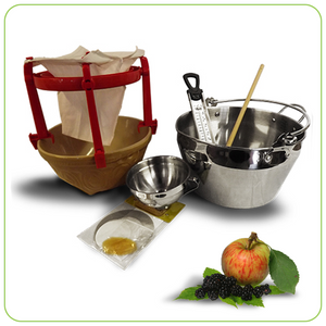 JAM MAKING SET