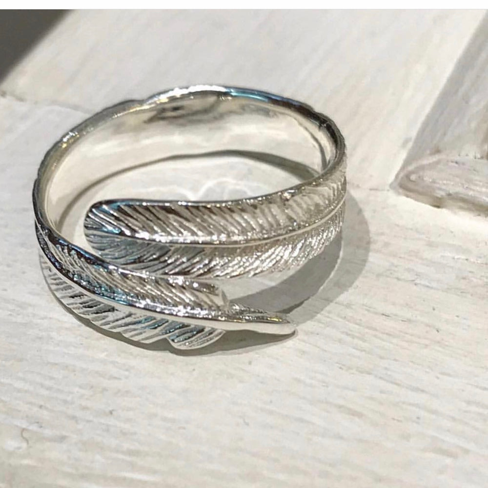 The Feather Ring