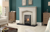 (Best Seller) Henley Apollo - Inset, Solid Fuel 5.0kW