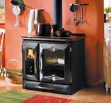La Nordica Suprema - No, Free Standing, Wood Only, 10.9 Kw