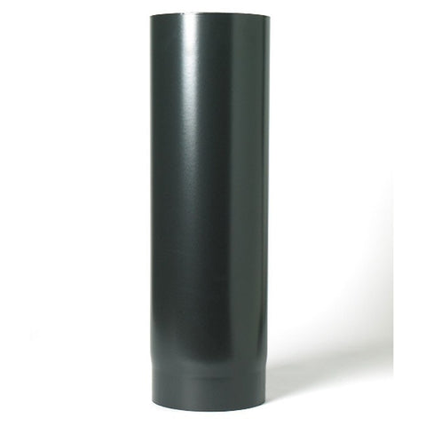 6 Single Wall: 1000mm - Flue