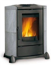 La Nordica Cortina 6.5kw - No, Free Standing, Wood Only, 6 Kw