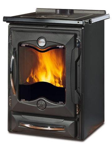 La Nordica Cucinotta - No, Free Standing, Wood Only, 9 Kw