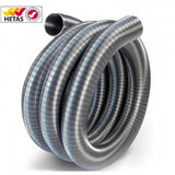 125mm - 6m Flexible Flue Liner Kit - Flue - Flexible Liner