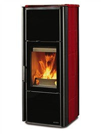 La Nordica Giada 7kw - No, Free Standing, Wood Only, 7 Kw