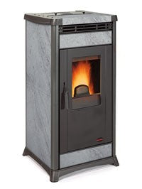 Extraflame Irma - Non-Boiler Stove, Free Standing, 11-13 Kw