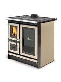 La Nordica Italy - No, Free Standing, Wood Only, 8 Kw