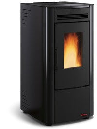 Extraflame Ketty - No, Free Standing, 7 Kw