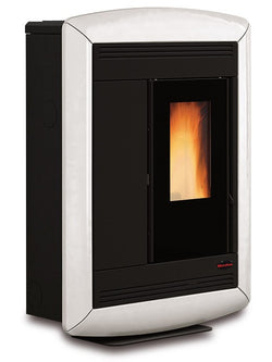 Extraflame Souvenir Lux - No, Free Standing, 11-13 Kw