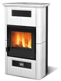 La Nordica Wanda Classic - No, Free Standing, Wood Only, 9 Kw