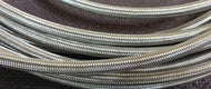 -4 Stainless Steel Braided Hose