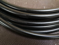 -4 PTFE PVC Coated Stainless Steel Braided Brake Hose