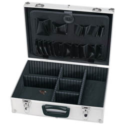 Alloy Tool Case