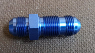 AN 8 Alloy Bulkhead Fitting