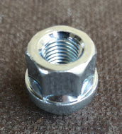 M12x1.5 Open Tapered Wheel Nut