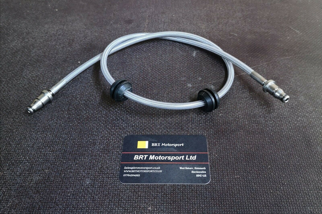 Renault Megane RS 3 250/260 Braided Clutch Hose