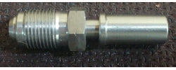 M12x1 Male Swivel Nut