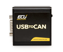 ECU Master USB to CAN