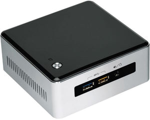 Intel NUC kit (with Windows Pro license) | Teamtel