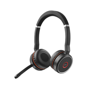 Jabra Evolve 75 UC (incl. oplaadstation)