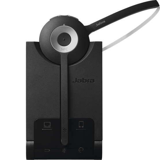 Jabra Pro 935 Dual Connectivity for MS