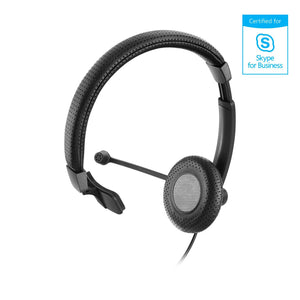 Sennheiser SC 40 USB MS headset - Teamtel