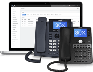 Surf & Call Connect- Supersnel Internet en VoIP telefonie