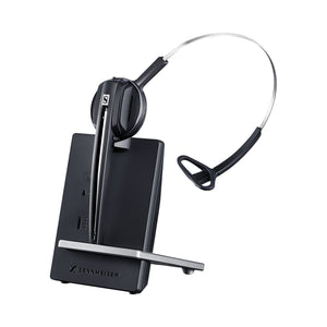 Sennheiser D 10 Phone headset - Teamtel