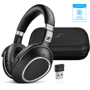 Sennheiser MB 660 UC ML headset - Teamtel
