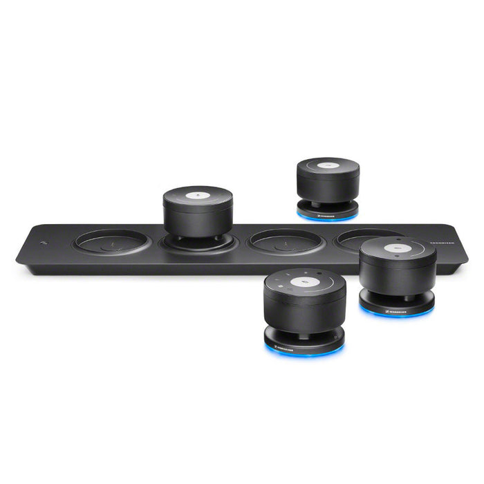 Sennheiser TeamConnect Wireless - Tray Set