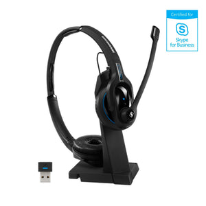 Sennheiser MB Pro 2 UC ML headset - Teamtel