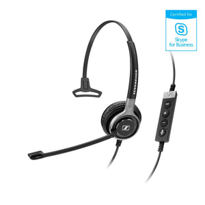 Sennheiser SC 630 USB ML headset - Teamtel