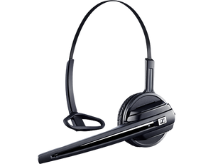 Sennheiser D 10 USB ML headset - Teamtel