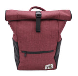 backpack bordeaux