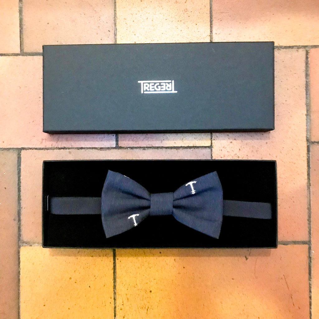 Bow Tie by Atelier Treger