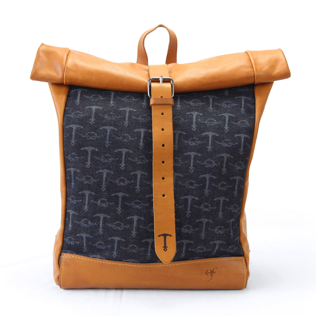 Backpack by Officine Federali