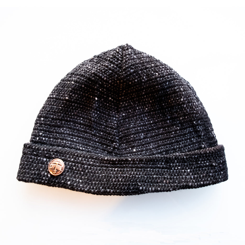 Old Sailor Beanie