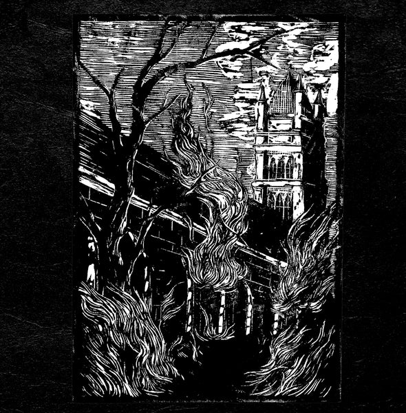 Naðra's soul reaping set to be unleashed by Roadburn Records in 2019