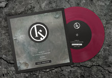 "Kill Shelter: In Decay / Bodies 7"" (Oxblood Vinyl)"