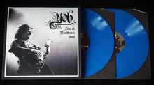 Yob Live At Roadburn 2010 2LP (Blue Vinyl)