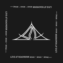 Bong Live At Roadburn Box set 3LP/3CD 3CD vinyl pre-order gold black